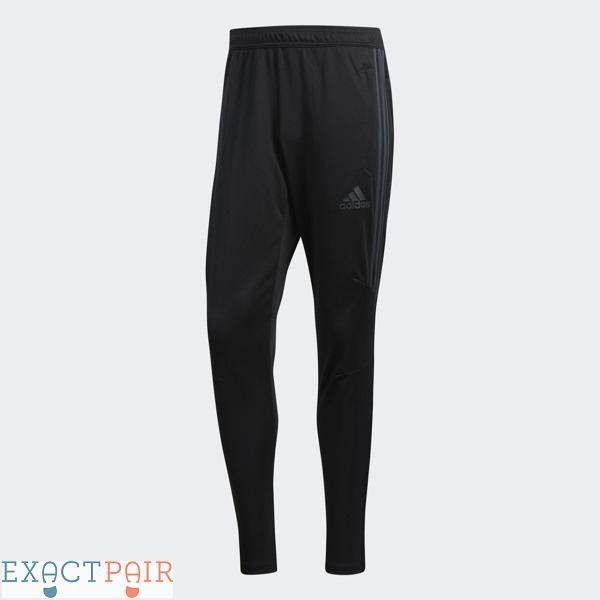 Adidas Męskie Spodnie Dresowe Tiro 17 M