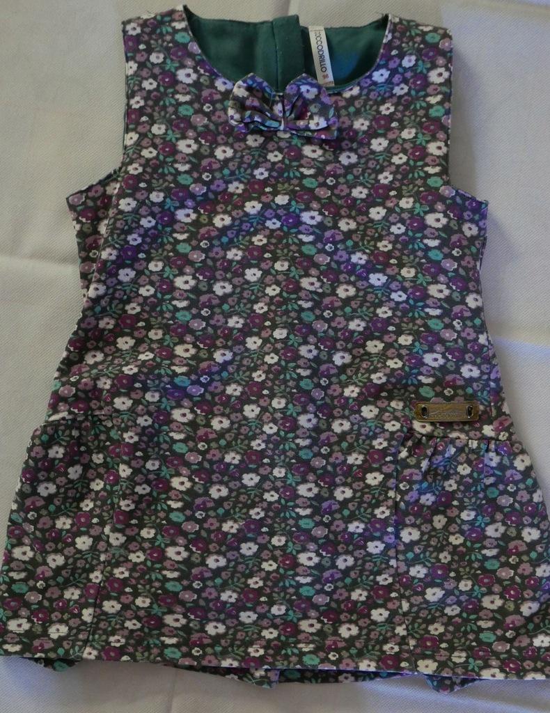 Sukienka-tunika COCCODRILLO 98