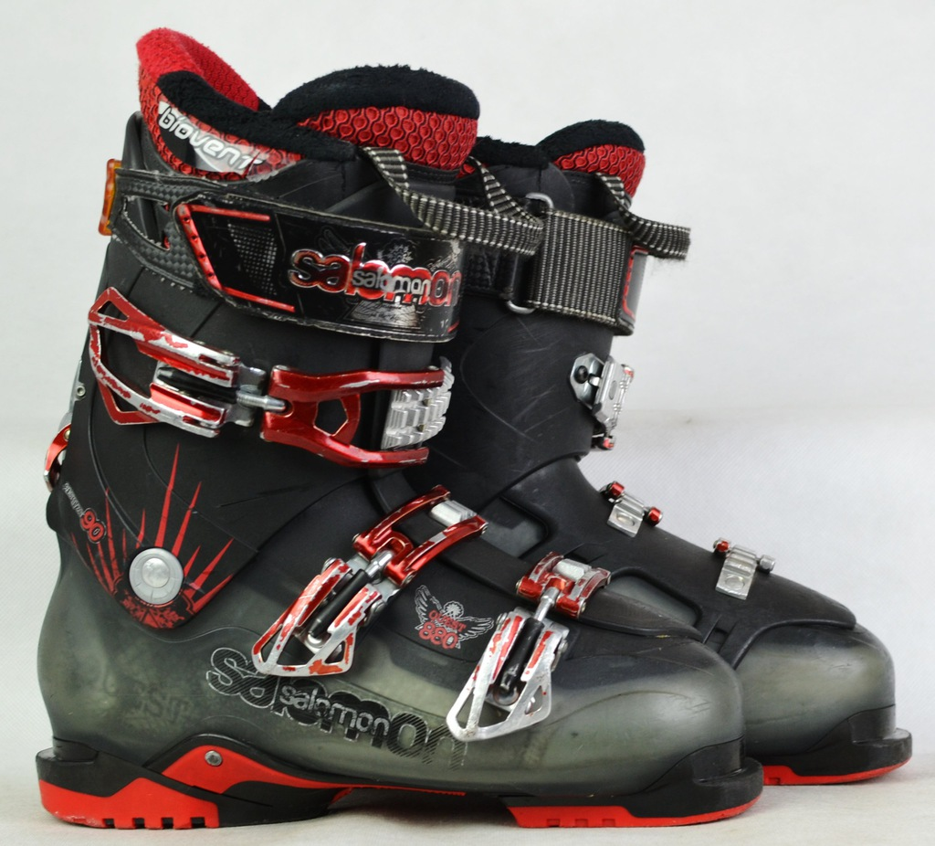 Buty narciarskie Salomon Quest 880 40,5 EU 26CM