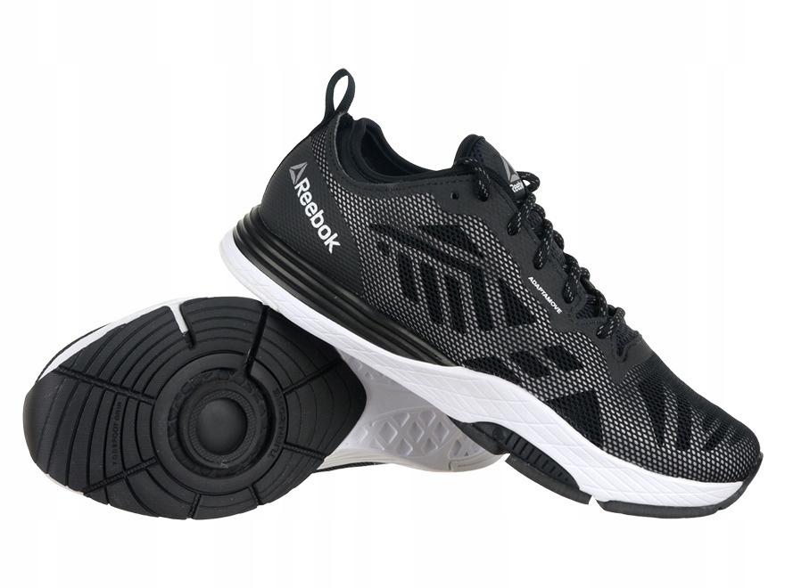 Buty Reebok Cardio Ultra 2.0 damskie treningowe fitness 37