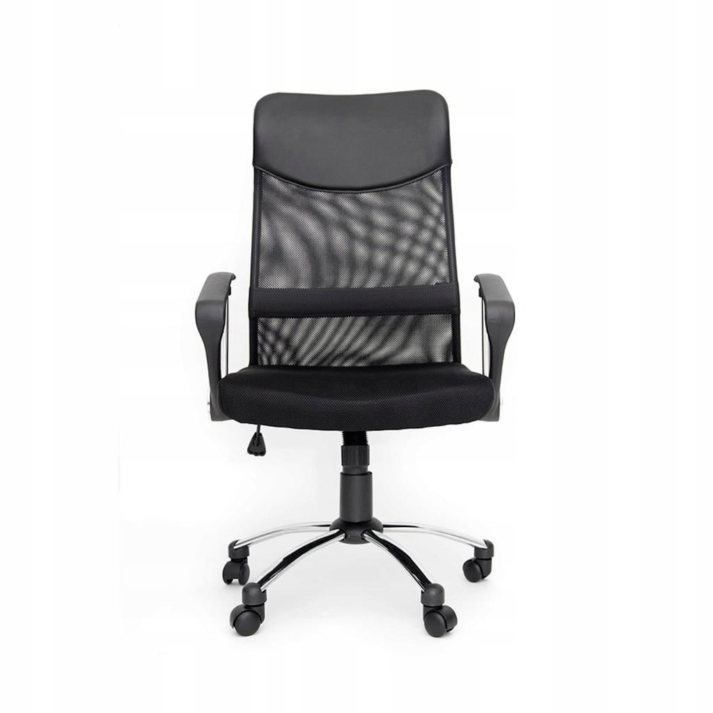 FOTEL OBROTOWY krzesło biurowe AIR PLUS HOMEKRAFT