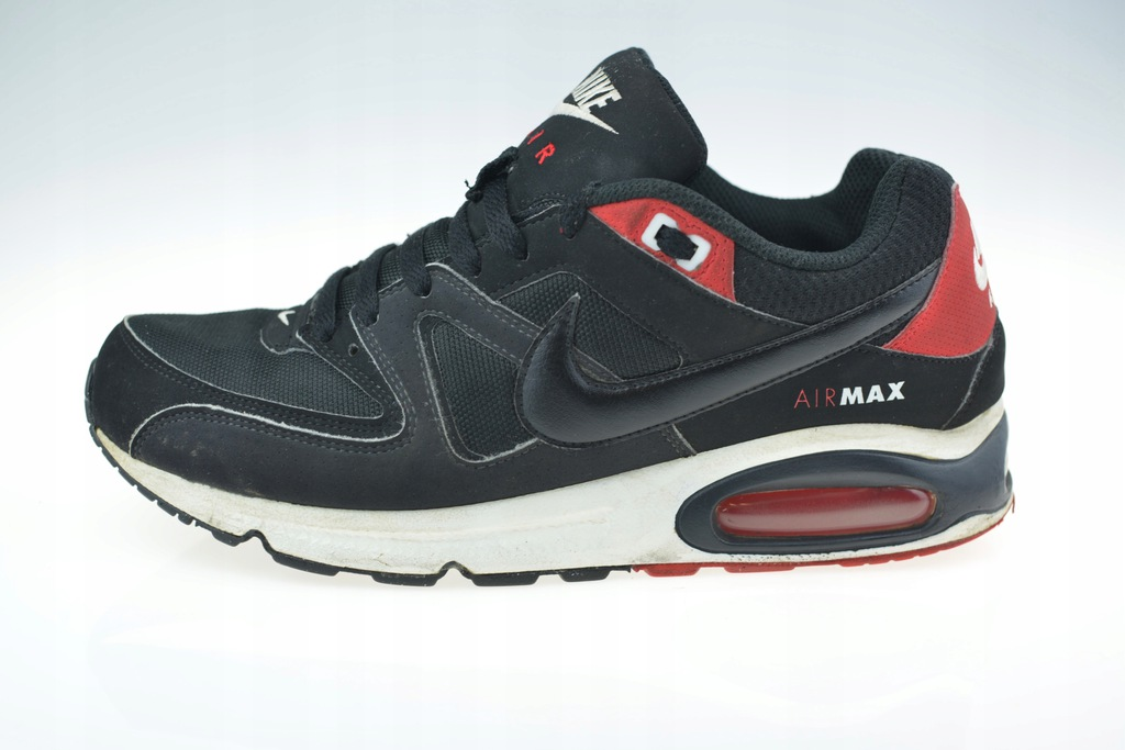 BUTY NIKE AIR MAX COMMAND 45,5 (11,5) 629993 400