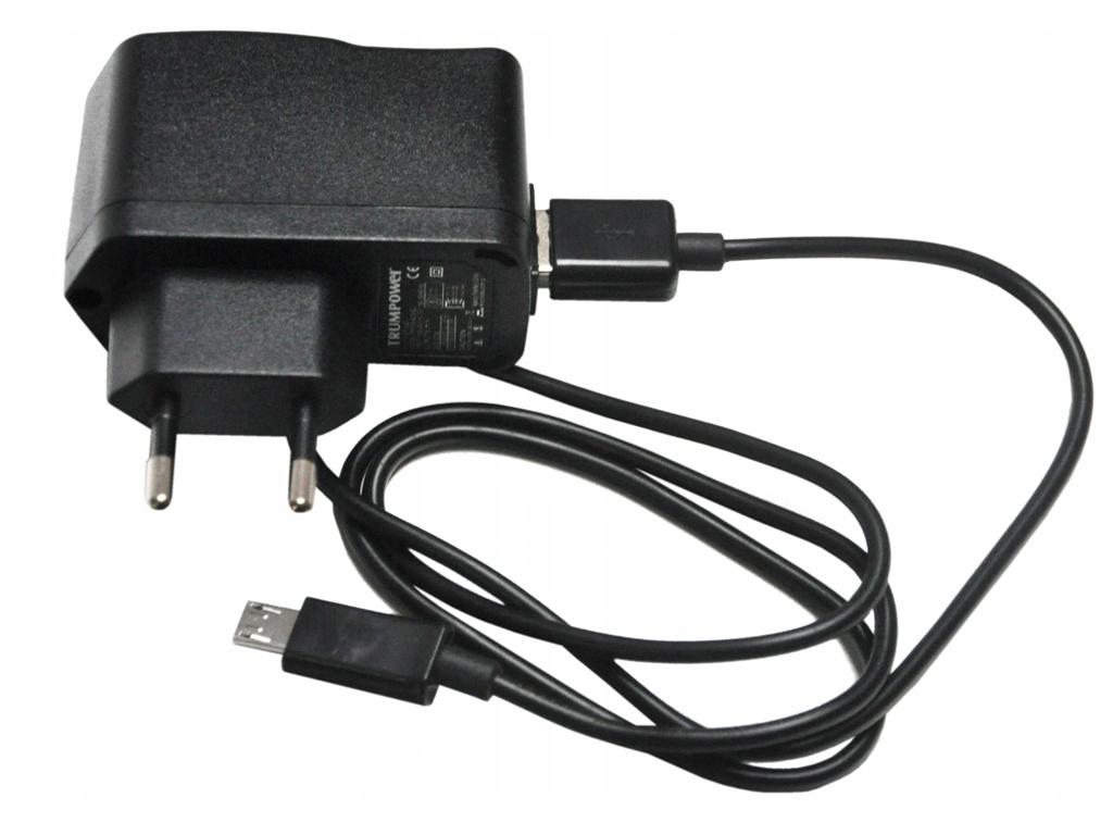 Ładowarka sieciowa LG Q6+