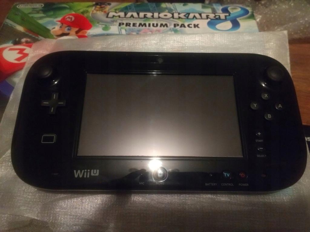 Nintendo Wii U Premium Z Grami Mega Zestaw 343 Gry 7513823819 Oficjalne Archiwum Allegro