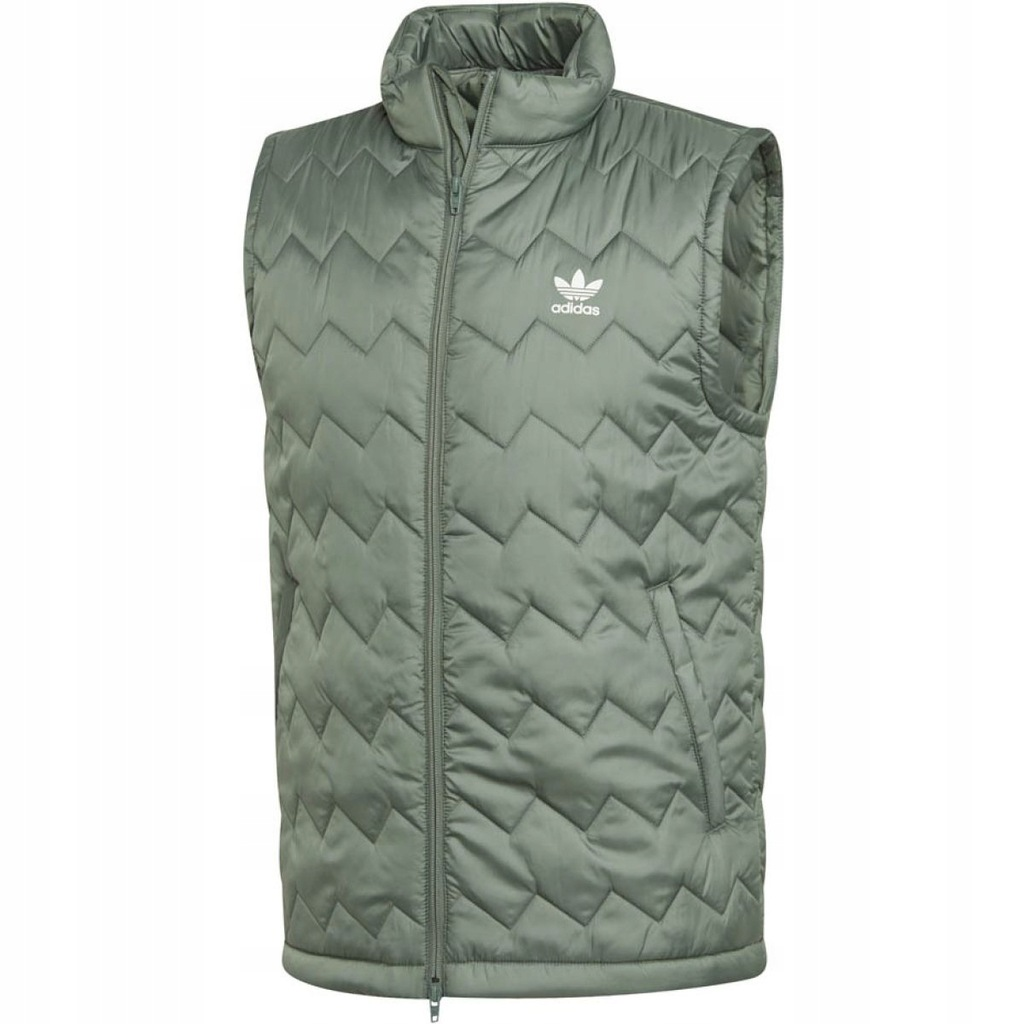 Kamizelka męska adidas SST Puffy Vest | sklep internetowy