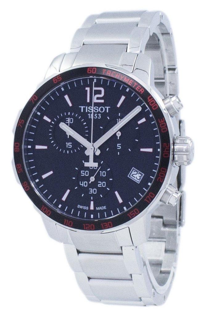 Męski zegarek TISSOT T095.417.11.057.00