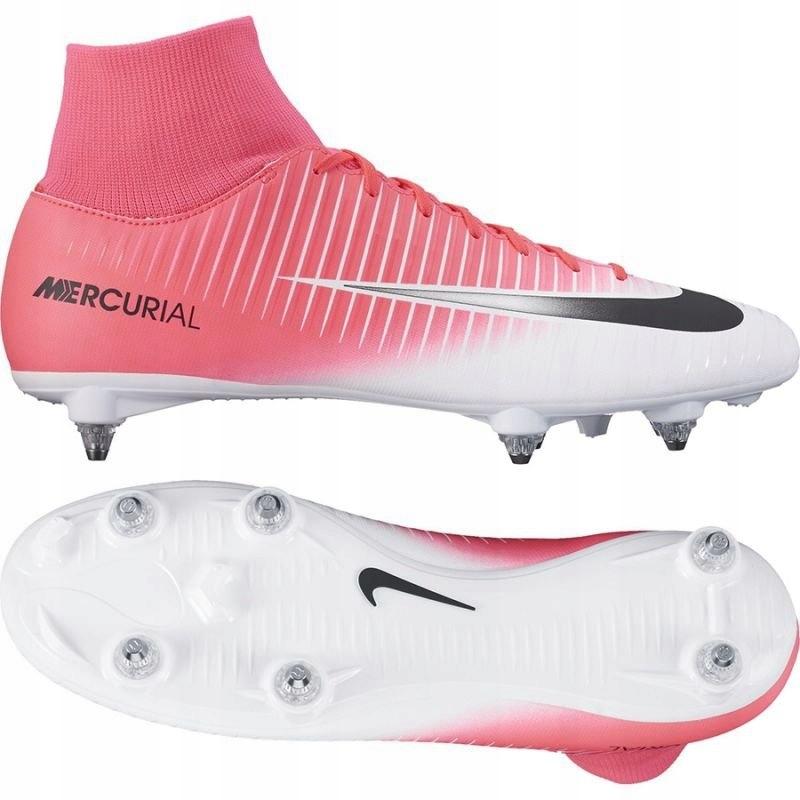 Buty Pilkarskie Nike Mercurial Victory Vi R 42 5 7451404686 Oficjalne Archiwum Allegro