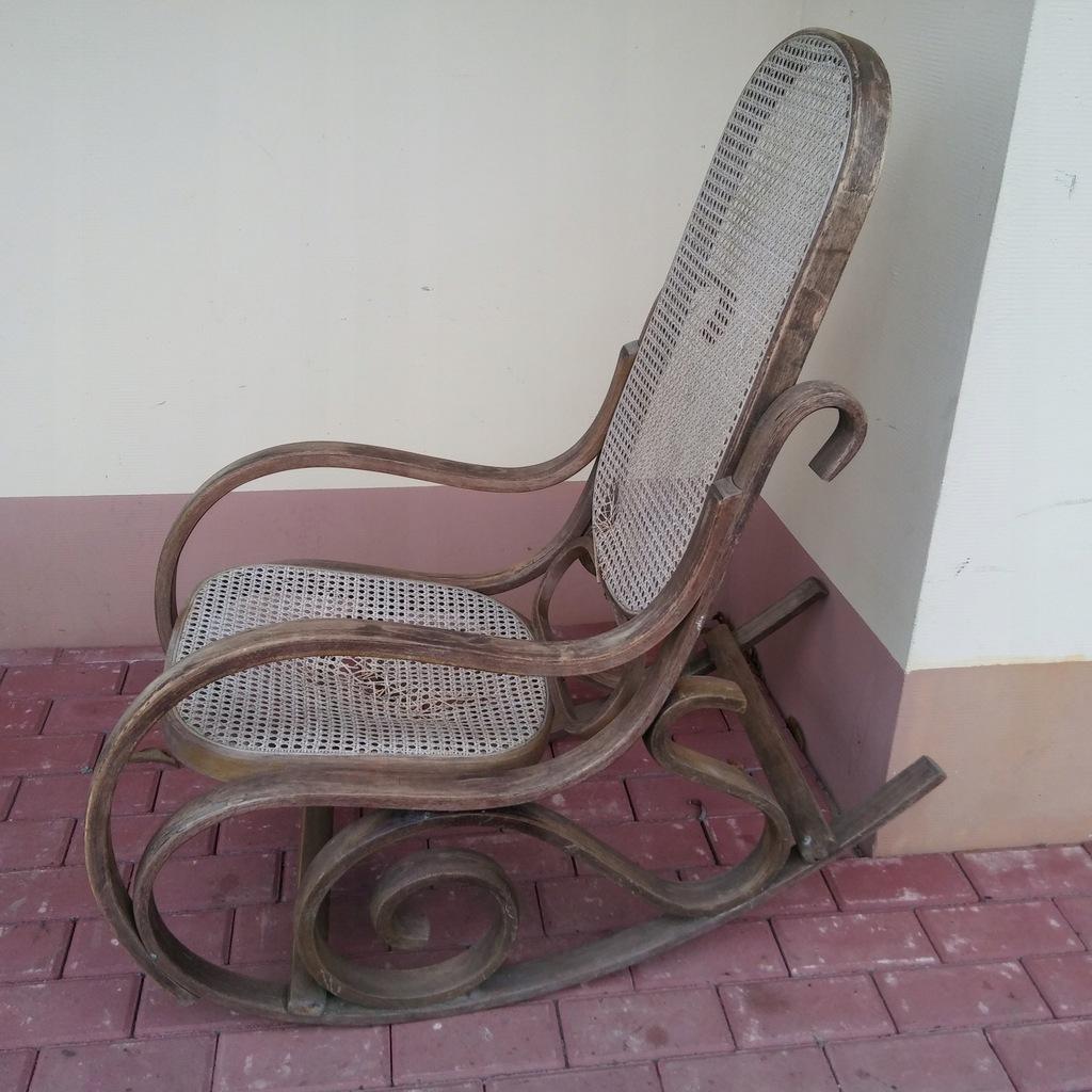 jak dostarczyć fotel bujany do niemiec