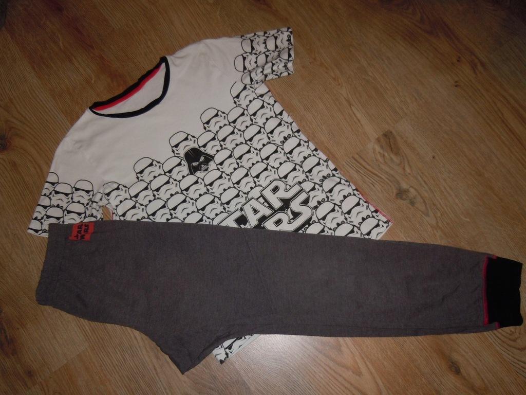 STAR WARS M&S piżamka 11-12 lat