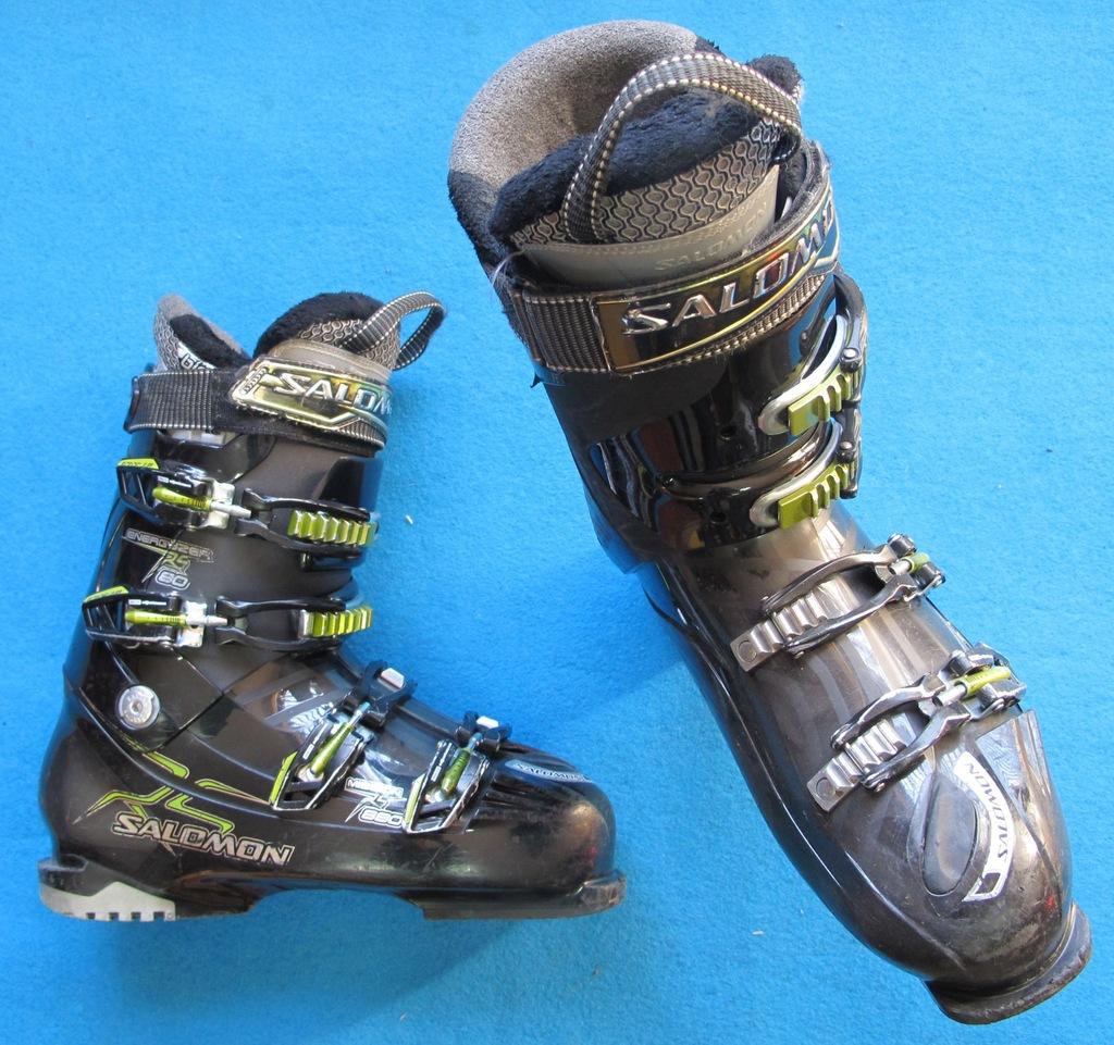 Buty narciarskie SALOMON X PRO energyzer r 90 29,5 46,0