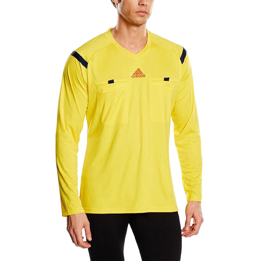 Koszulka Adidas Referee męska sędziowska S