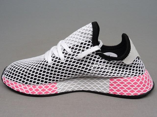 Buty adidas Deerupt Runner CQ2909 r.40 23