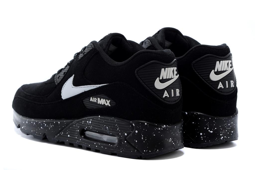 Buty MĘSKIE Nike Air Max OREO r.41 Promocja 7487091884