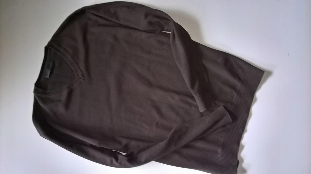 Next pulower cieńszy sweter męski M/L
