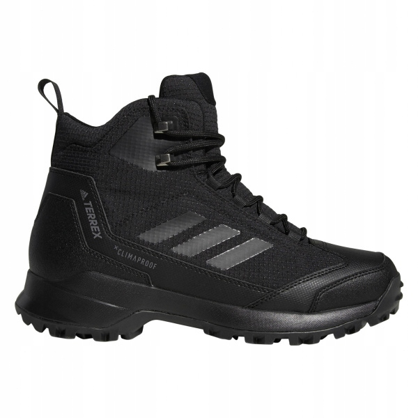 buty zimowe trekkingowe męskie adidas allegro