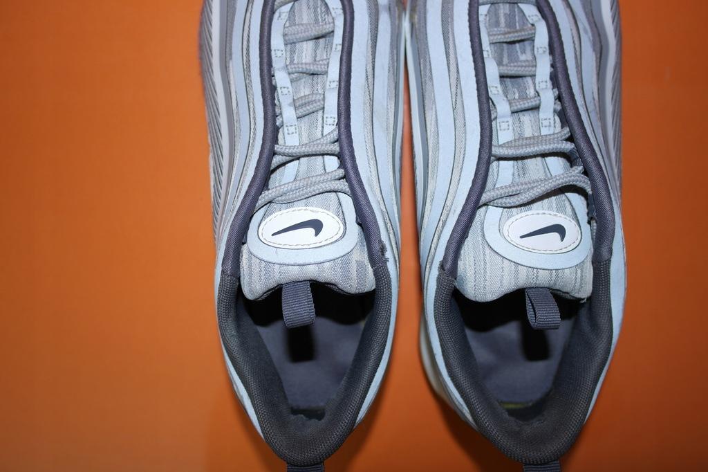 NIKE AIR MAx 97 UL '17 Metallic Silver buty r.43
