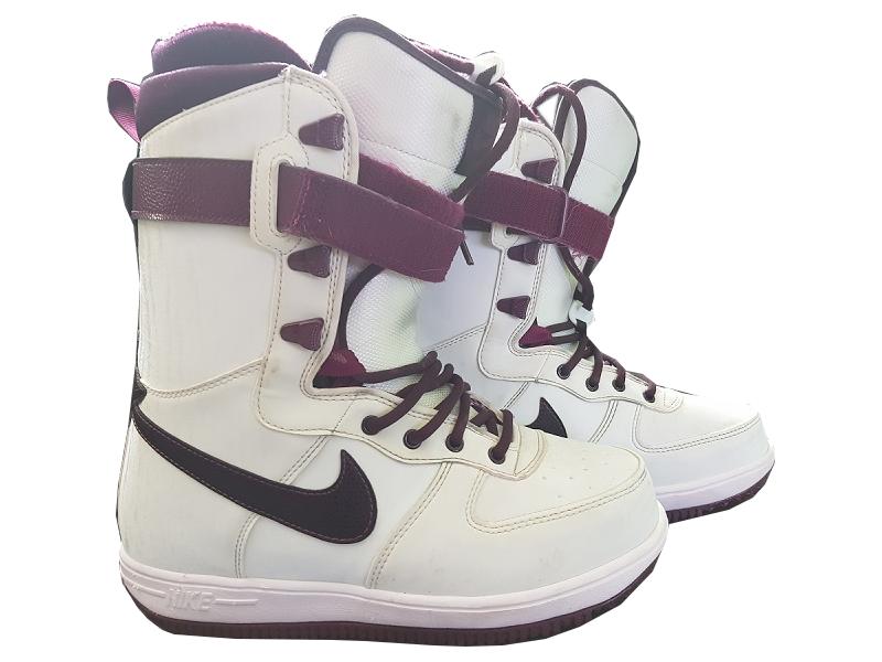 نقطة القواعد الارشادية شريط Buty Snowboardowe Nike Zoom Force 1 Ffigh Org