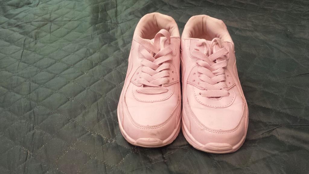 Różowe adidasy jak NIKE AIRMAX 7501719589 oficjalne