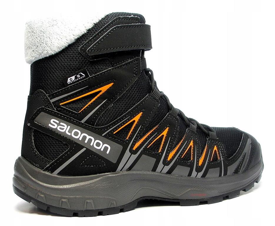 Buty Salomon XA Pro 3D Winter 398457 r.36