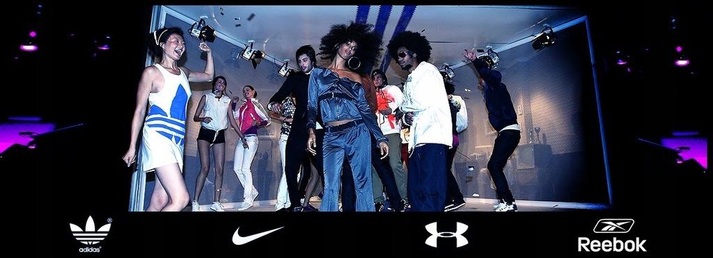 Spodnie Adidas Originals St Petersburg L59 L