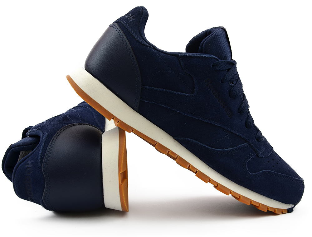 Buty Reebok CLASSIC LEATHER SG r.35 BS8949 w.24h