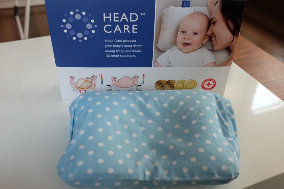 Ortopedyczna Poduszka Head Care Roz M 7106278249 Oficjalne Archiwum Allegro