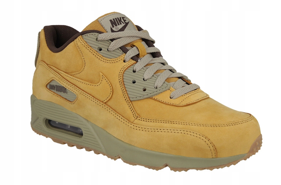NIKE AIR MAX 90 WINTER PREMIUM 683282 700 R. 40 7678778053