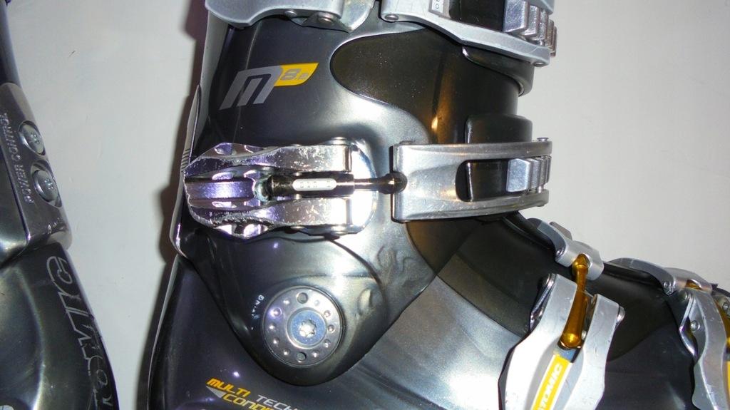 Buty narciarskie ATOMIC M 8.2 roz. 26,5 (41)