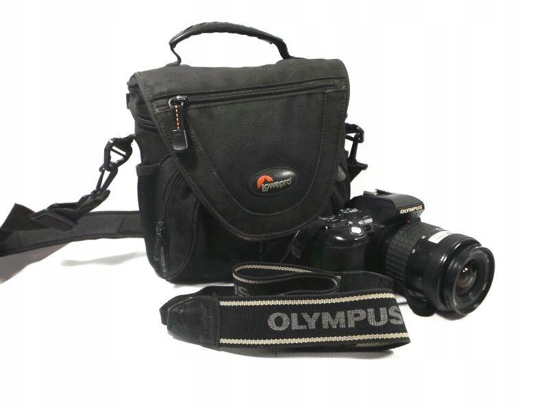 Aparat Olympus No E 500 Dc 7 4v 7730080238 Oficjalne Archiwum Allegro
