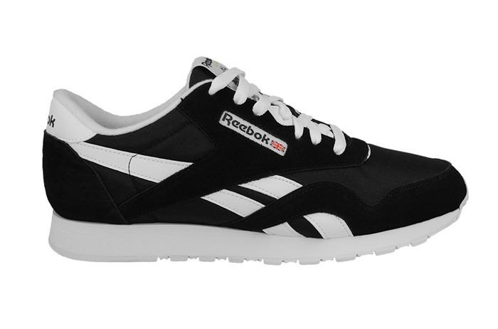Buty męskie sneakersy Reebok Classic Nylon 6604