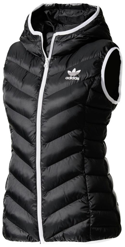 Kamizelka Damska Adidas Originals r.40 bezrękawnik