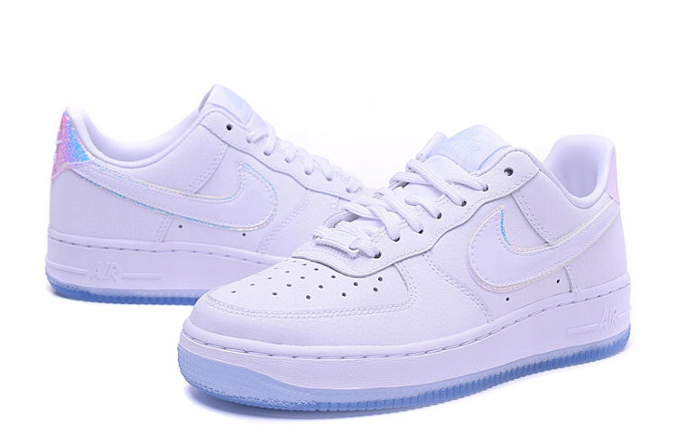 Buty Nike WMNS Air Force 1 07 Premium 616725 007