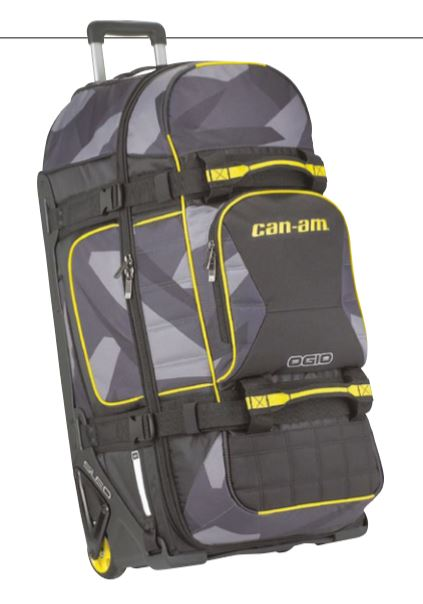 Torba CAN-AM CARRIER 9800 BY OGIO nr.kat.:447853