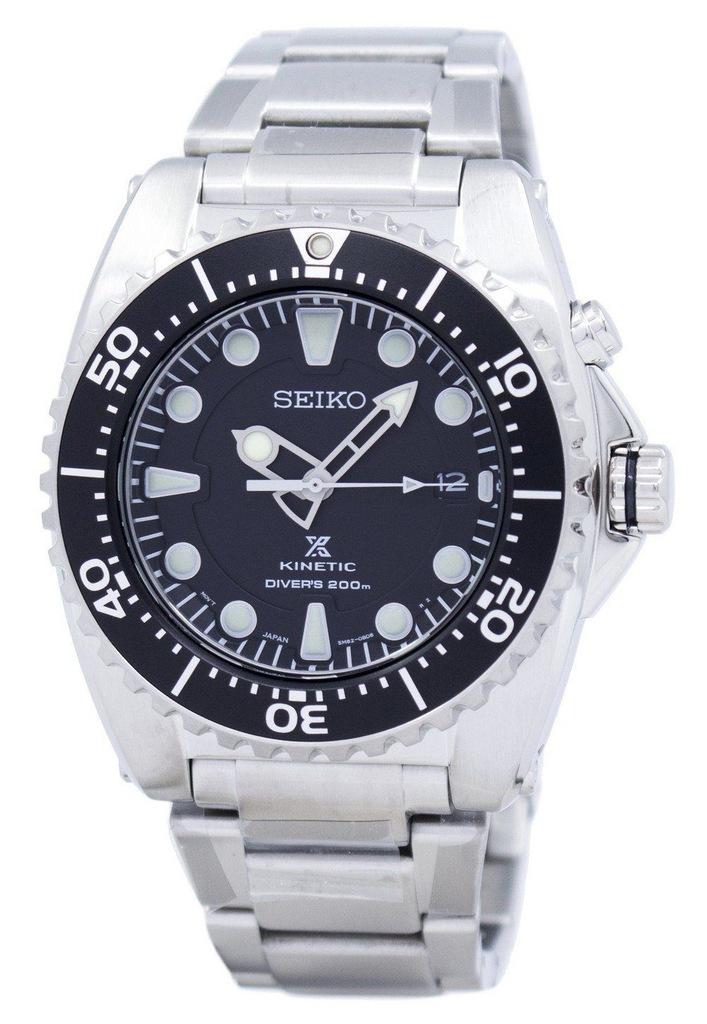 Męski zegarek SEIKO SKA761P1