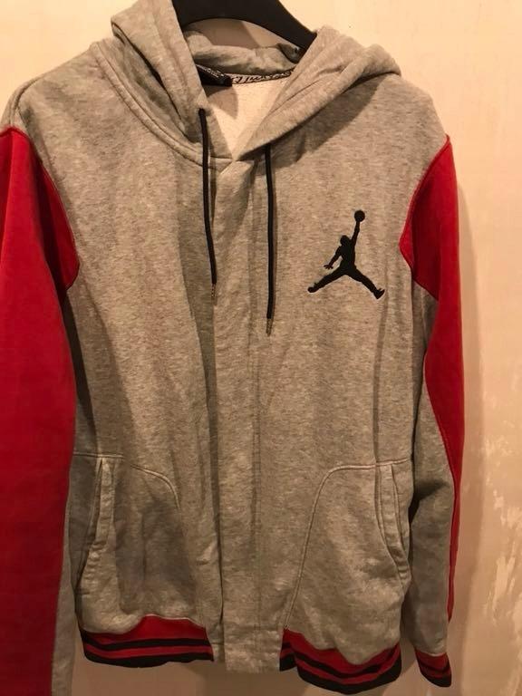 Bluza Bejsbolówka Air Jordan XLL