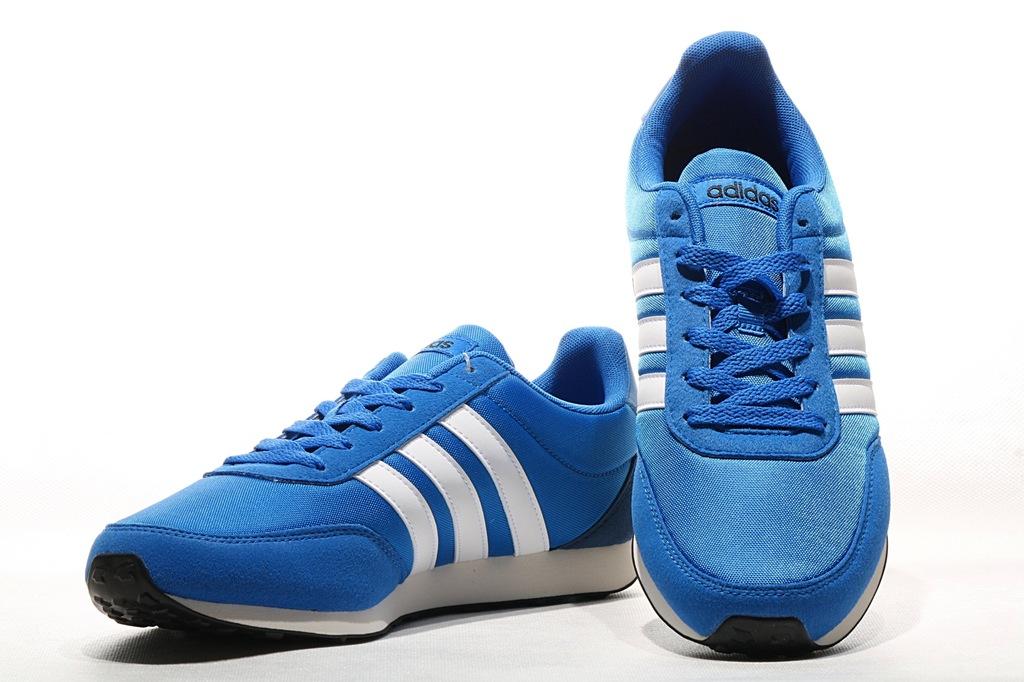 Buty męskie Adidas NEO V RACER 2.0 (BC0107) 4713