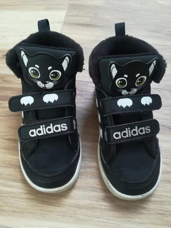 buty przejściowe adidas dziecięce