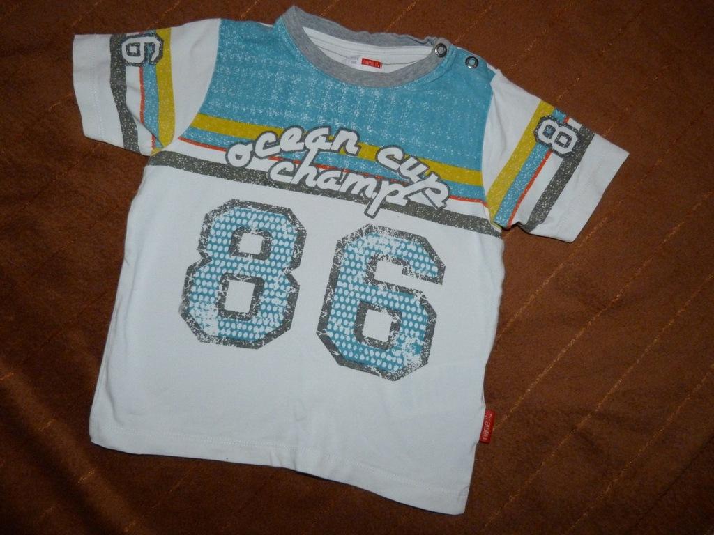 name it. t'shirt roz 98