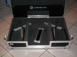 Case kontroler konsola DJ 2x dn-sc2000 i d-nx600