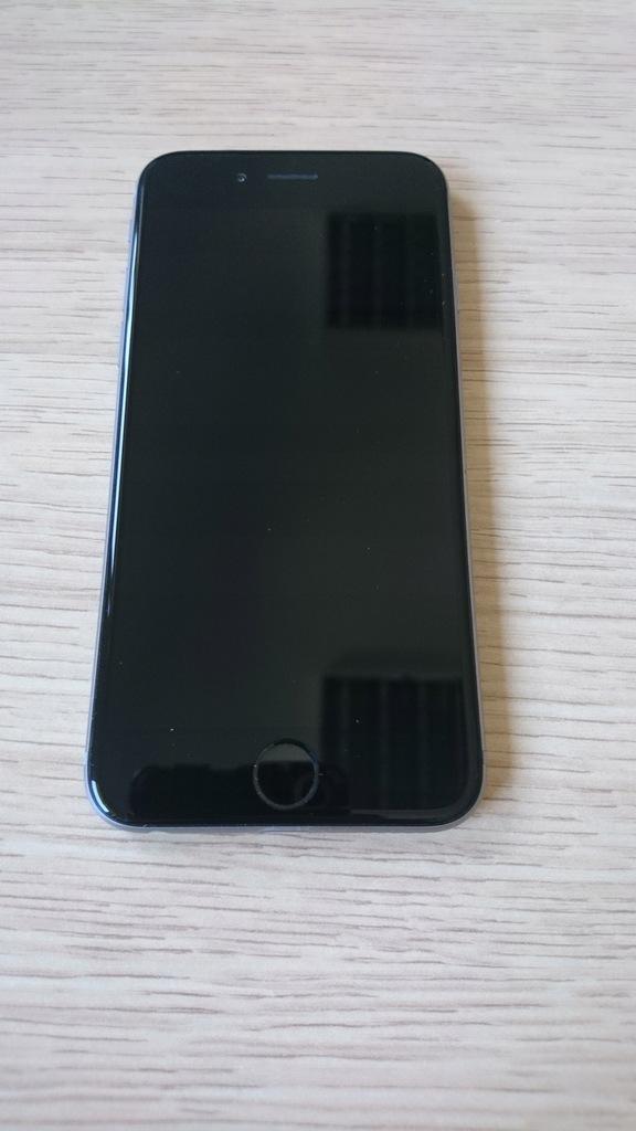 Apple iPhone 6 64GB Grey/Szary