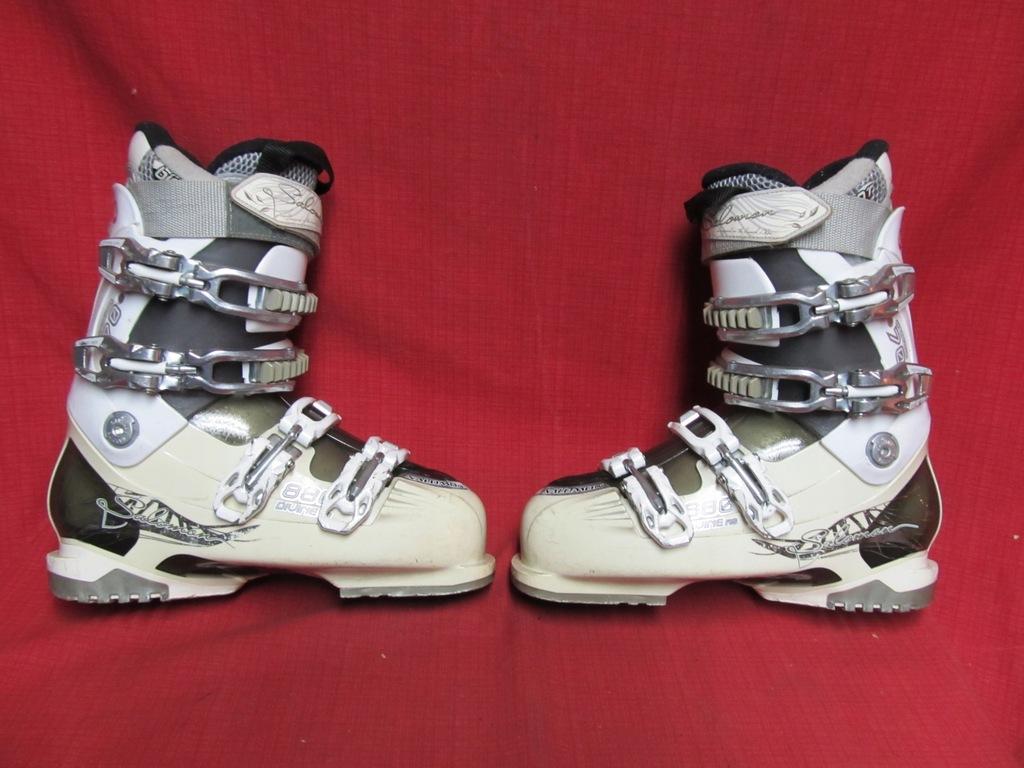 Buty narciarskie Salomon Divine nr 39 wkł 25cm