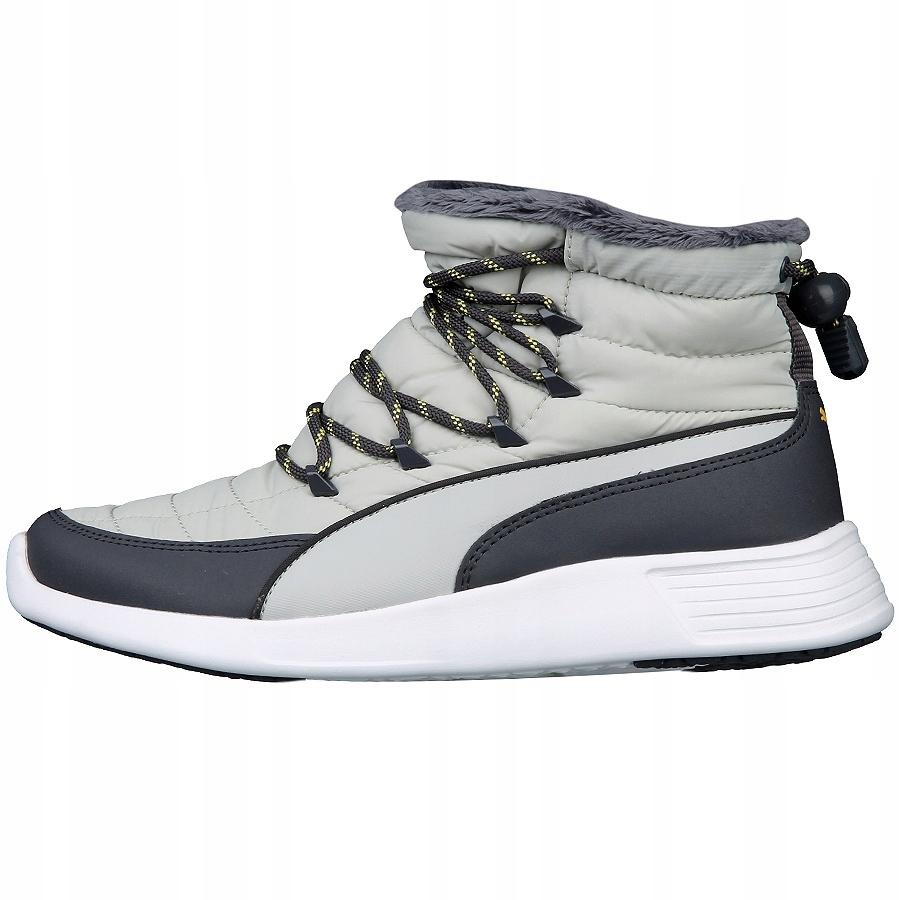 Buty zimowe,śniegowce Puma ST Winter Boot # 37,5