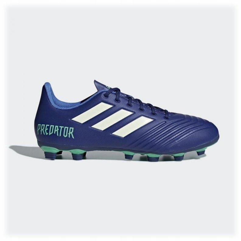 Adidas Korki Piłka nożna Sport Syntetyk r.39 13