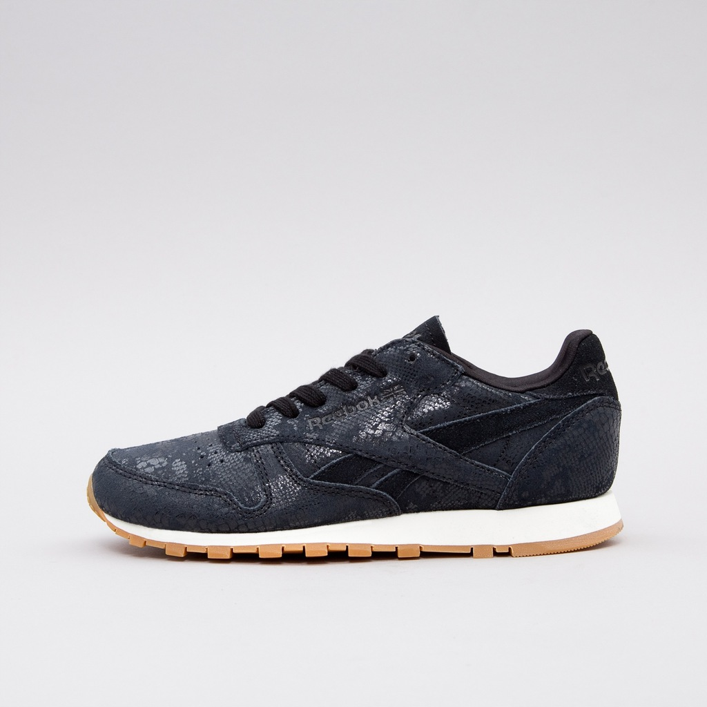 Buty REEBOK CLASSIC LEATHER CLEAN EXOTICS > BS8229