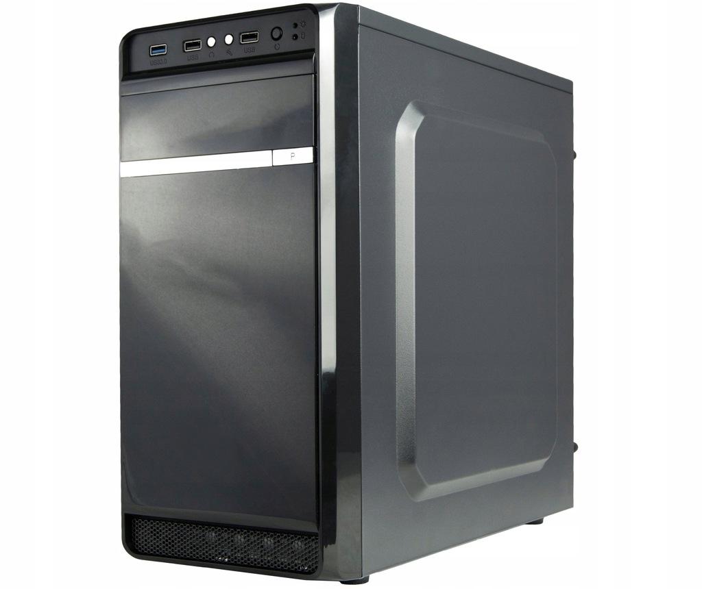 KOMPUTER PC TOWER i5-2400 4GB 250GB DVD