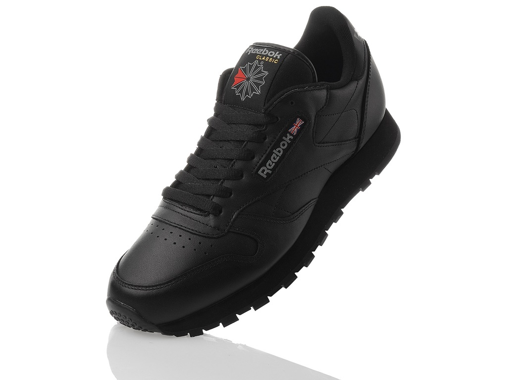 BUTY REEBOK CLASSIC LEATHER 2267 NEW r.42