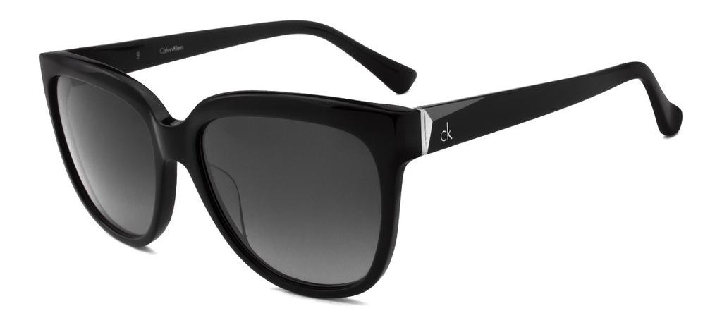 Calvin Klein Okulary przeciwsłoneczne czarny CK4260S Ceny