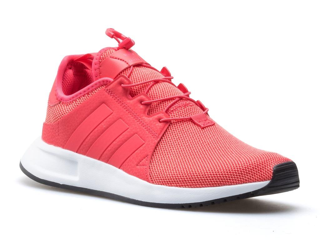 Buty dziecięce adidas X_PLR J BB2579 r. 37 13