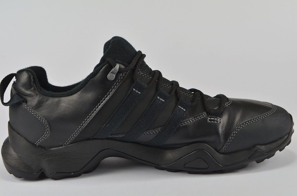 ADIDAS TERREX AX2R BETA CW (S80741) Męskie   cena 229,99 PLN, kolor CZARNY   Buty outdoor adidas