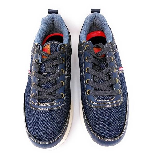 Buty Levi's Casual 517731 Jeans Trampki męski 44,5